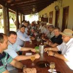 Senepol da Terra promoveu Dia de Campo no Mato Grosso