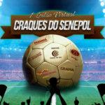 Resultado Leilão Craques do Senepol 2014