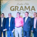 Leilão Elite Grama registra incremento de 54% e obtém média de R$ 100 mil