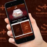 Novo aplicativo da S+ agiliza acesso as informações dos leilões de Senepol