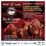 S+ participa de evento do Senepol Constelação em Paranaiguara/GO