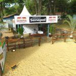 Senepol expande seu espaço e sua  agenda na Expoagro Franca/SP