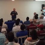 S+ reforça realidade do Senepol durante ExpoPar