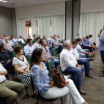 Grama Senepol e Embrapa apresentam novas Safiras e mais grandes inovações